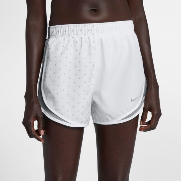 info for 902f2 c1003 NIKE — Women s Dri-FIT Star Tempo Running Shorts